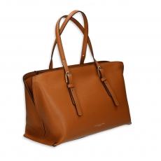 Doctor Bag Vitello Cognac